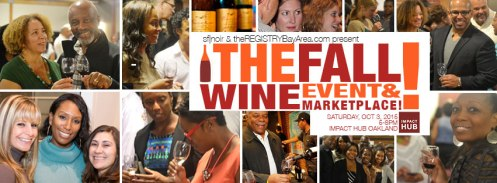 Fall Wine Event